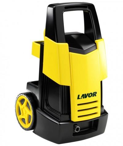 Idropulitrice LAVOR WAVE 110 ad acqua fredda per la casa, economica e compatta, per pulire mobili e attrezzi da giardino, biciclette, moto e auto