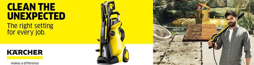 La migliore idropulitrice professionale Karcher da casa domestica, per pulire auto, moto, giardino, pavimenti e mobili a prezzi bassi, sconti fino al 70%