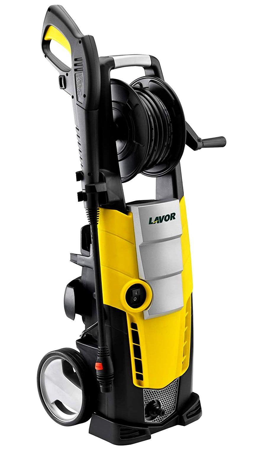 Migliore idropulitrice professionale LAVOR Lavorwash per pulire i mobili da giardino, lavare l'auto, la moto e i pavimenti, prezzi bassi e sconti fino al 70%